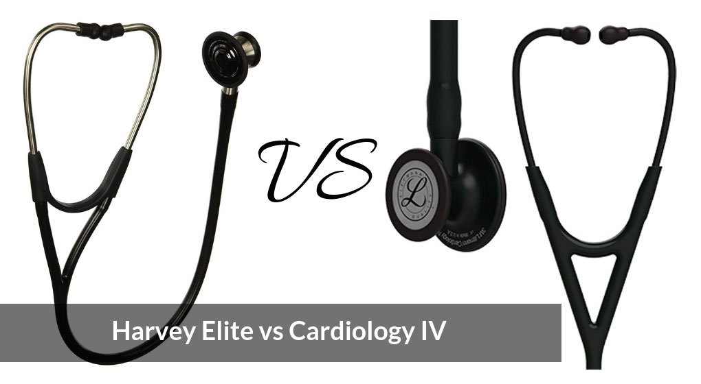 Harvey Elite vs Cardiology IV