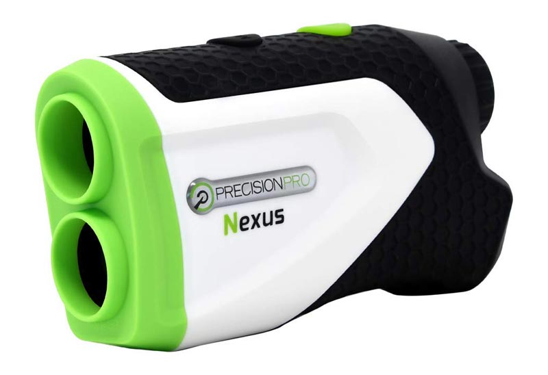 Precision Pro Golf Nexus Golf Rangefinder