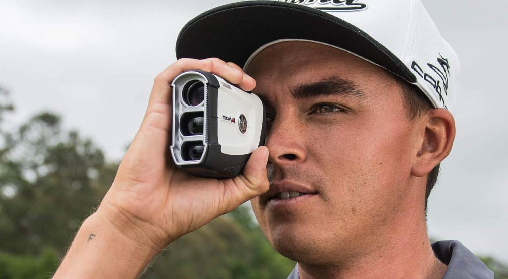What to look for in a good quality laser golf rangefinder