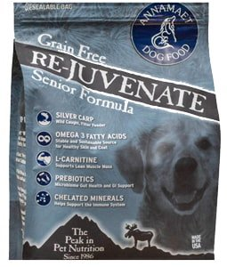 Annamaet REJUVENATE Senior Dry Dog Food