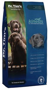 Dr. Tim's Kinesis All Life Stages Dog Food