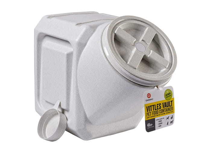 Gamma2 Vittles Vault Food Storage Container